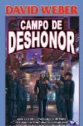 Portada de CAMPO DE DESHONOR