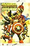 Portada de MARVEL ZOMBIES: CIVIL WAR