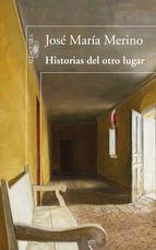 Portada de HISTORIAS DEL OTRO LUGAR (EBOOK)