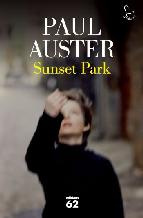Portada de SUNSET PARK (EBOOK)