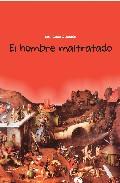 Portada de EL HOMBRE MALTRATADO