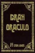 Portada de GRAN ORACULO
