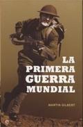 Portada de LA PRIMERA GUERRA MUNDIAL