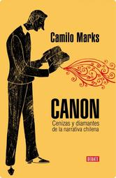 Portada de CANON - EBOOK