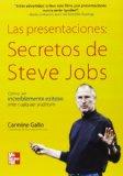 Portada de LAS PRESENTACIONES: SECRETOS DE STEVE JOBS. COMO SER INCREIBLEMENTE EXITOSO ANTE CUALQUIER AUDITORIO