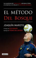 Portada de EL MÉTODO DEL BOSQUE (EBOOK)