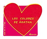 Portada de LOS COLORES DE AGATHA