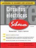 Portada de CIRCUITOS ELECTRICOS Y ELECTRONICOS