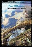 Portada de TERRAFORMAR LA TIERRA