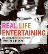 Portada de REAL LIFE ENTERTAINING