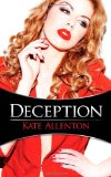 Portada de DECEPTION: CARRINGTON HILL INVESTIGATIONS BOOK 1