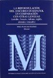 Portada de LA REFORMULACION DEL DISCURSO EN ESPAÑOL EN COMPARACION CON OTRASLENGUAS
