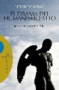 Portada de EL DRAMA DEL HUMANISMO ATEO