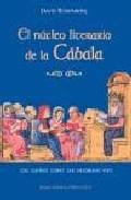 Portada de EL NUCLEO LITERARIO DE LA CABALA