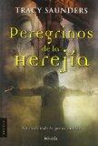 Portada de PEREGRINOS DE LA HEREJÍA