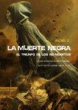Portada de LA MUERTE NEGRA: EL TRIUNFO DE LOS NO-MUERTOS