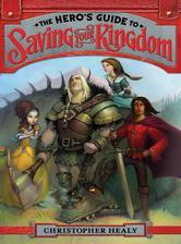 Portada de THE HERO'S GUIDE TO SAVING YOUR KINGDOM