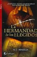 Portada de LA HERMANDAD DE LOS ELEGIDOS
