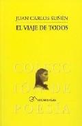 Portada de EL VIAJE DE TODOS