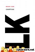 Portada de CARTAS - EBOOK