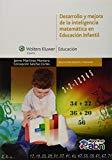 Portada de DESARROLLO Y MEJORA DE LA INTELIGENCIA MATEMATICA EN EDUCACION INFANTIL