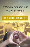 Portada de CHRONICLER OF THE WINDS
