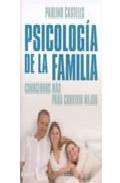 Portada de PSICOLOGIA DE LA FAMILIA