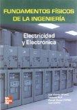 Portada de FUNDAMENTOS FISICOS DE INGENIERIA ELECTRICIDAD Y ELECTRONICA