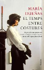 Portada de EL TEMPS ENTRE COSTURES (EBOOK)