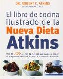 Portada de LIBRO DE COCINA DE LA NUEVA DIETA ATKINS
