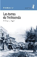 Portada de LAS TORRES DE TREBISONDA