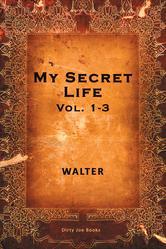 Portada de MY SECRET LIFE