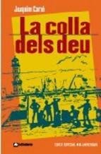 Portada de LA COLLA DELS DEU (EBOOK)