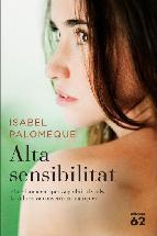 Portada de ALTA SENSIBILITAT (EBOOK)