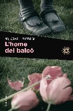 Portada de L'HOME DEL BALCÓ (EBOOK)