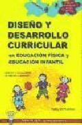 Portada de DISEÑO Y DESARROLLO CURRICULAR: EDUCACION FISICA Y EDUCACION INFANTIL