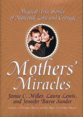 Portada de MOTHERS' MIRACLES