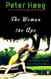 Portada de THE WOMAN AND THE APE