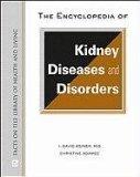 Portada de THE ENCYCLOPEDIA OF KIDNEY DISEASES AND DISORDERS