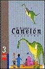 Portada de EL DRAGON CANELON: LECTURAS