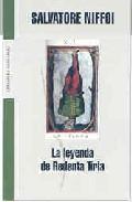 Portada de LA LEYENDA DE REDENTA TIRIA