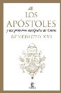 Portada de LOS APOSTOLES Y LOS PRIMEROS DISCIPULOS DE CRISTO