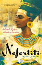 Portada de NEFERTITI (EBOOK)