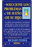 Portada de SOLUCIONE LOS PROBLEMAS DE SUEÑO DE SU HIJO