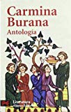 Portada de CARMINA BURANA: ANTOLOGIA