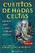 Portada de CUENTOS DE HADAS CELTAS: GNOMOS, ELFOS Y OTRAS CRIATURAS MAGICAS