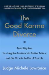 Portada de THE GOOD KARMA DIVORCE