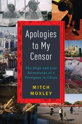 Portada de APOLOGIES TO MY CENSOR