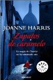 Portada de ZAPATOS DE CARAMELO