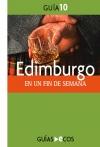 Portada de EDIMBURGO. EN UN FIN DE SEMANA - EBOOK